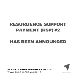 Resurgence Support Payment (RSP) #2